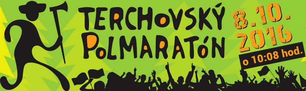 Terchovský polmaratón – 8.10.2016