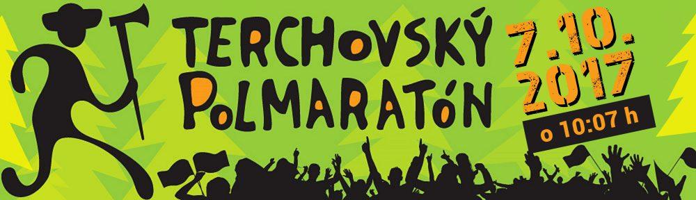 Terchovský polmaratón – 7.10.2017