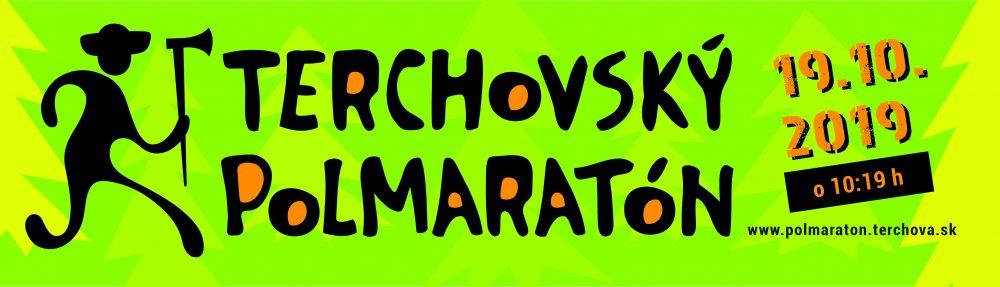 Terchovský polmaratón – 19.10.2019
