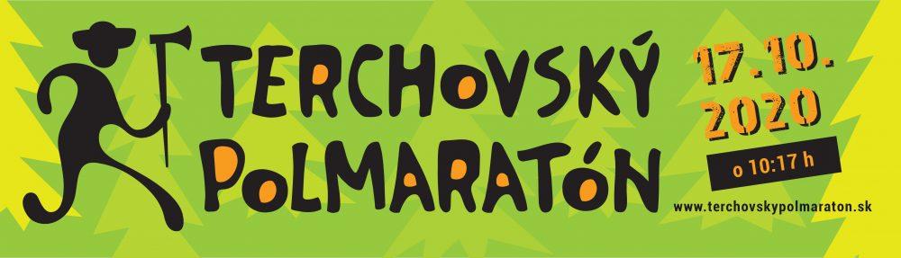 Terchovský polmaratón – 17.10.2020