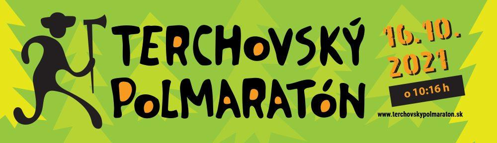 Terchovský polmaratón – 16.10.2021