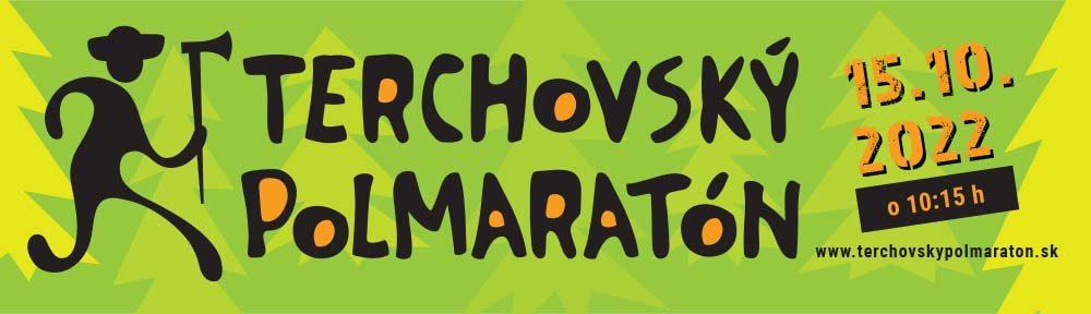 Terchovský polmaratón – 15.10.2022